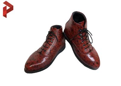 Perspectis Orthopedische Schoenmaker - pantoffels 1 OSA 263