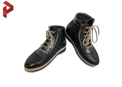 Perspectis Orthopedische Schoenmaker - pantoffels 1 OSA 264